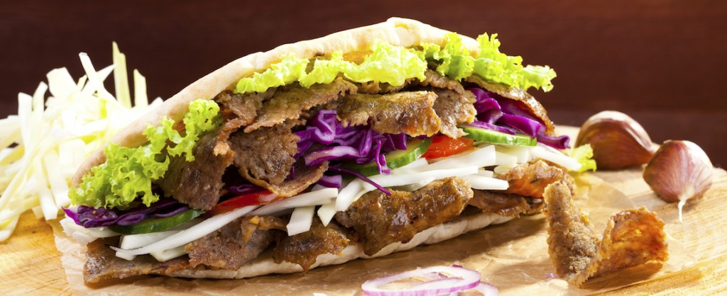 Succulent, tasty, high quality 100% Halal Kebab Meat