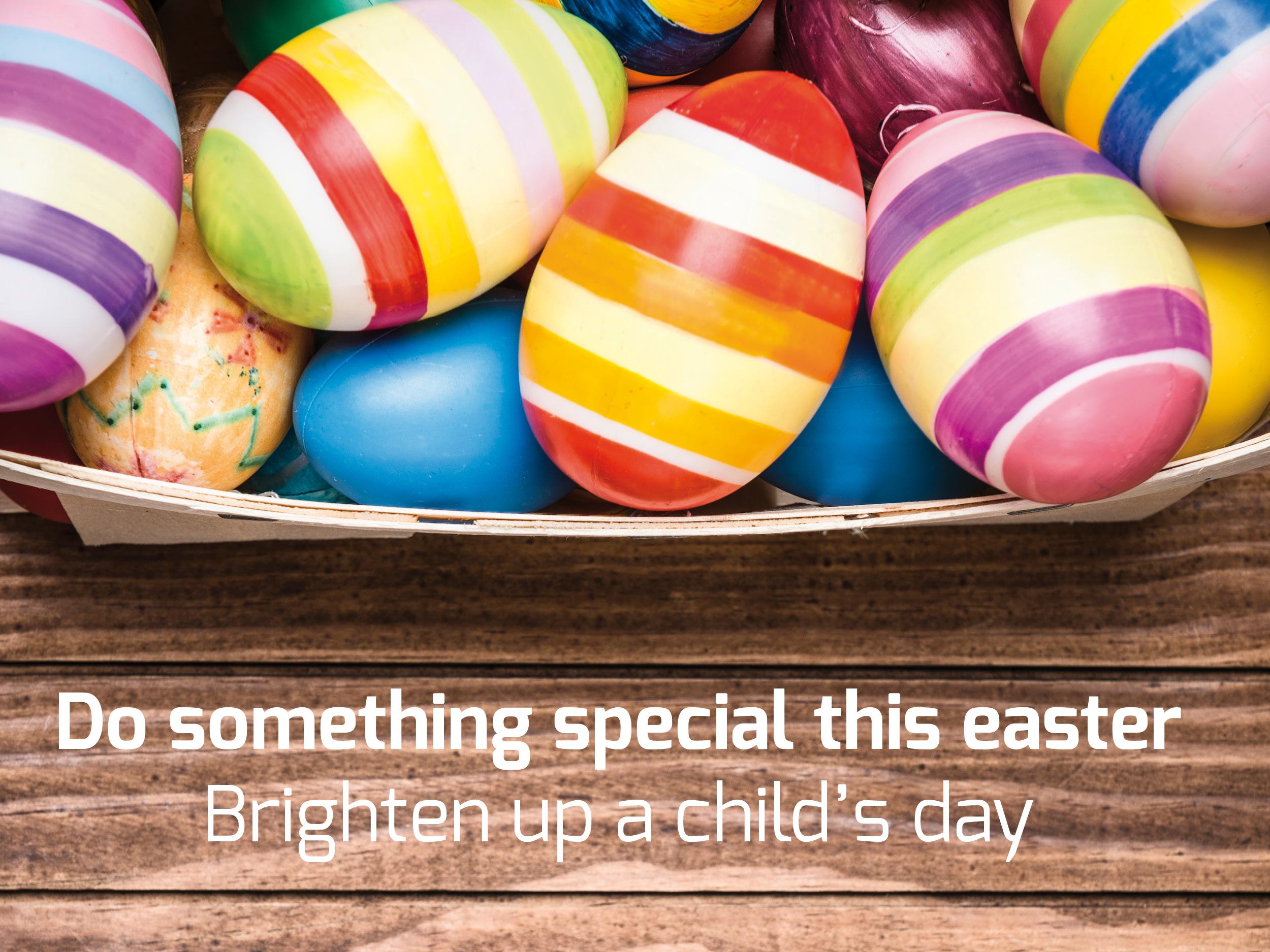 Easter Egg Appeal